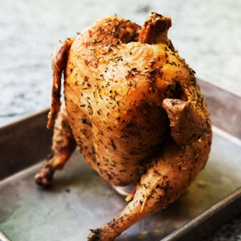 Image for Beer Can Chicken