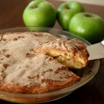Image for Apple Coffee Cake