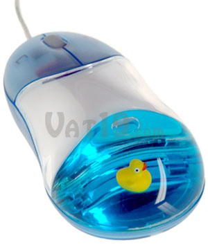 USB Optical Duck Mouse