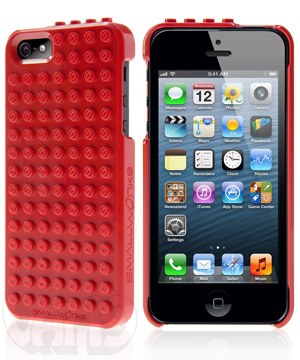 BrickCase for iPhone 5/5S