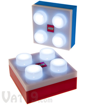 LEGO® LED Brick Light
