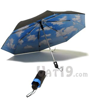 Mini Sky Umbrella (Automatic)