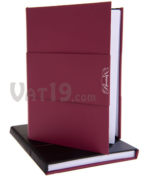 2-in-1 Reversible Journal