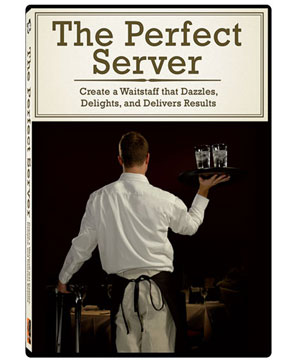 The Perfect Server DVD