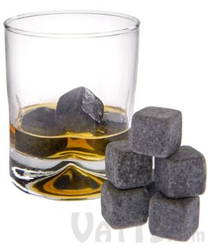 bourbon stones