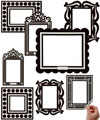 Stick'R Frames Wall Decals