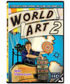 World Art 2 DVD
