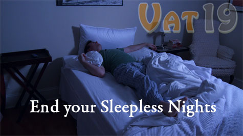 The SleepMate White Noise Machine Sound Conditioner masks unwanted sounds so you can have a more restful night's sleep.