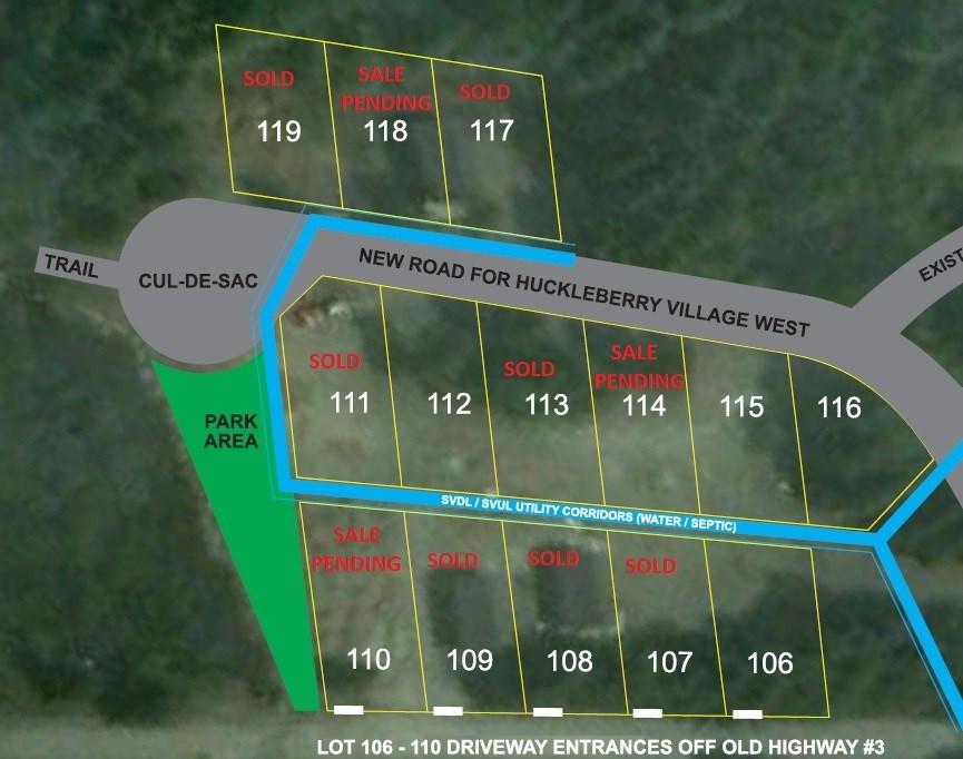 H116 STRAWBERRY LANE - MLS® # R2402374