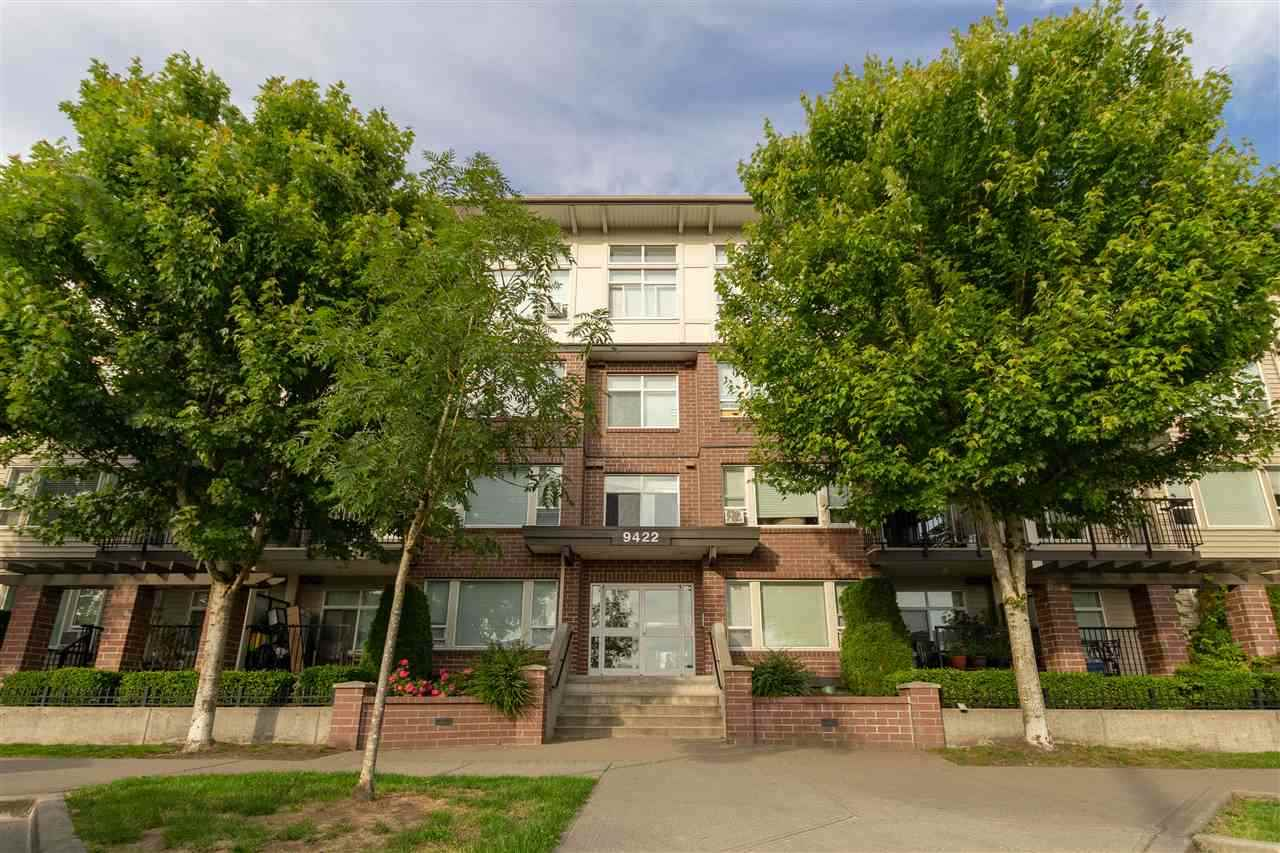 Chilliwack N Yale-Well Apartment/Condo for sale:  1 bedroom 693 sq.ft. (Listed 2020-06-15)