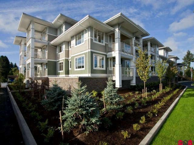 Chilliwack E Young-Yale Apartment/Condo for sale:  1 bedroom 695 sq.ft. (Listed 2021-01-14)