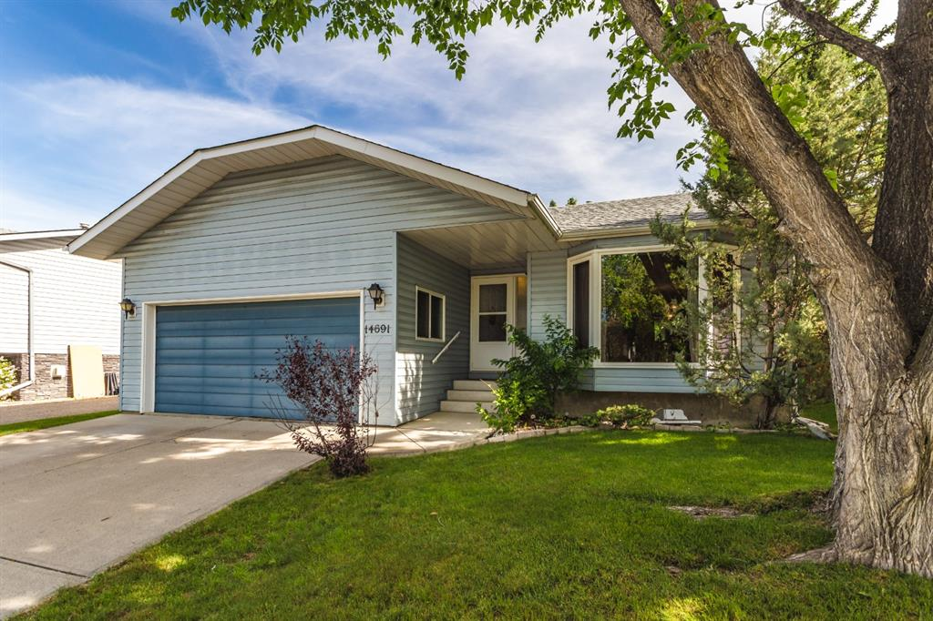 14691 DEER RIDGE Drive SE - MLS® # A1009036