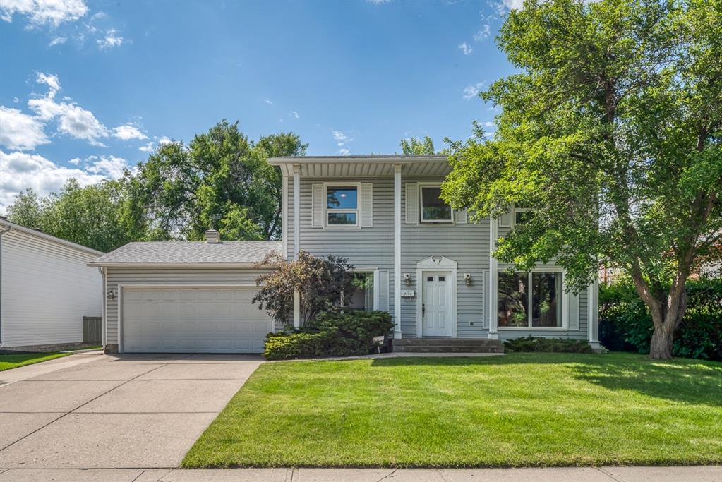 2423 UDELL Road NW - MLS® # A1009051