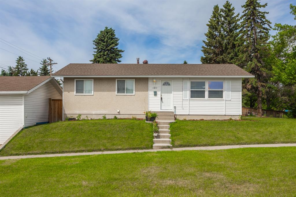 101 FOREST Road SE - MLS® # A1009142