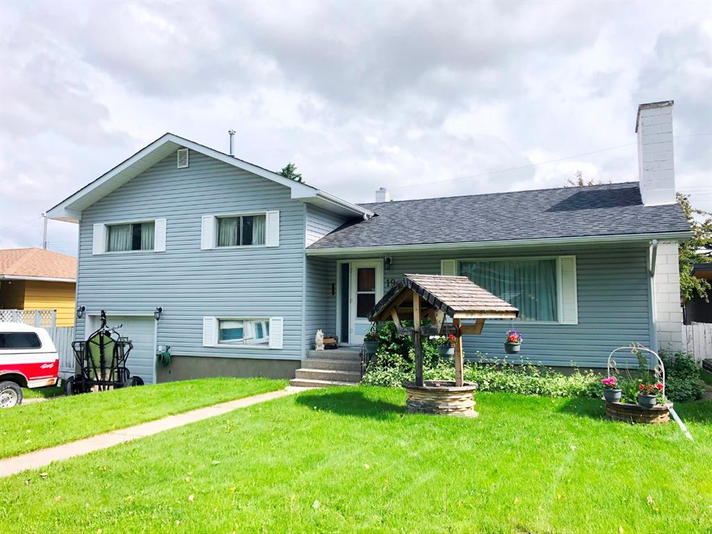 19 GOVERNOR Drive SW - MLS® # A1009493