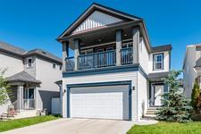 239 COPPERPOND Bay SE - MLS® # A1009562