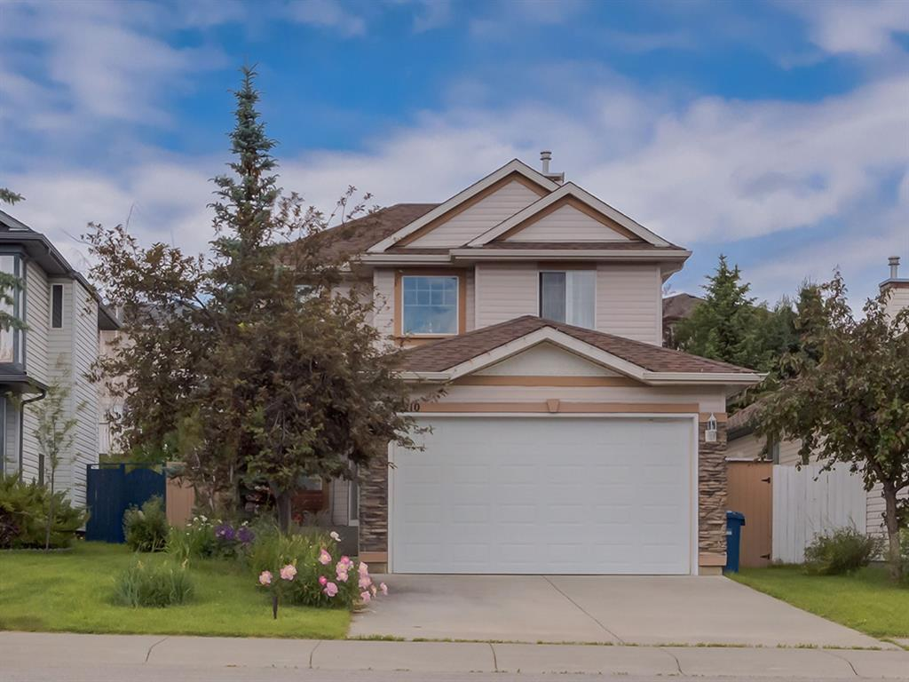 210 SOMERSET Drive SW - MLS® # A1010135