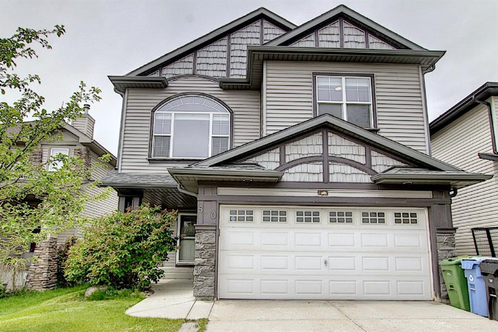50 ROYAL BIRCH Terrace NW - MLS® # A1010720