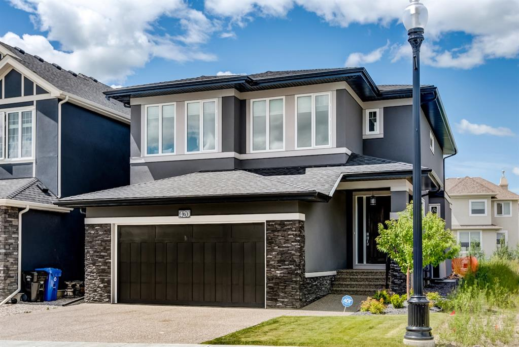 420 Discovery Place SW - MLS® # A1011032