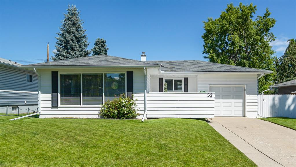 32 KIRBY Place SW - MLS® # A1011201