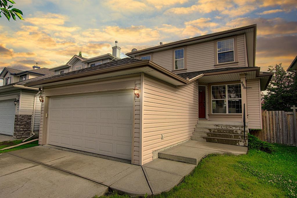 488  Shannon Square SW - MLS® # A1011284