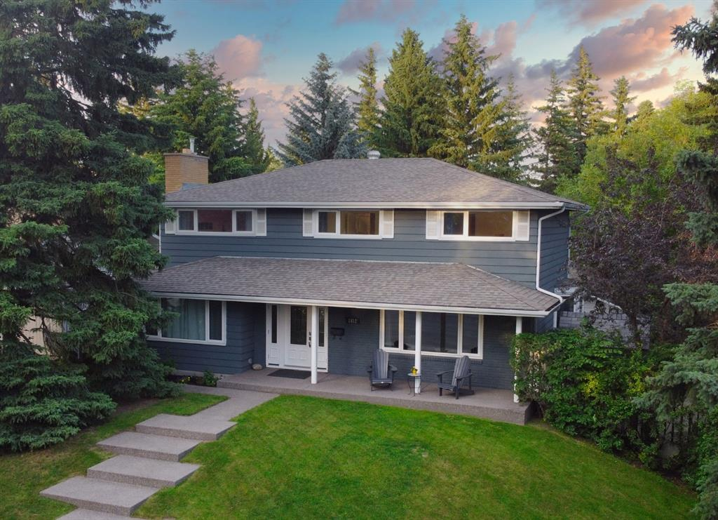 2412 ULRICH Road NW - MLS® # A1012009