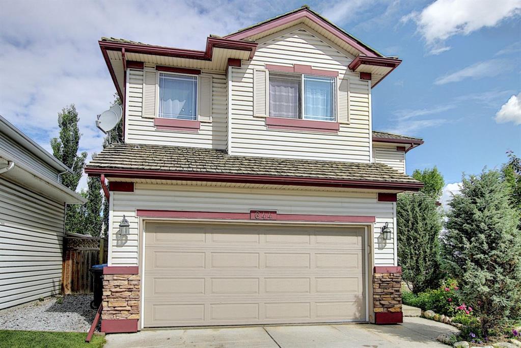 644 Douglas Glen Boulevard SE - MLS® # A1012282