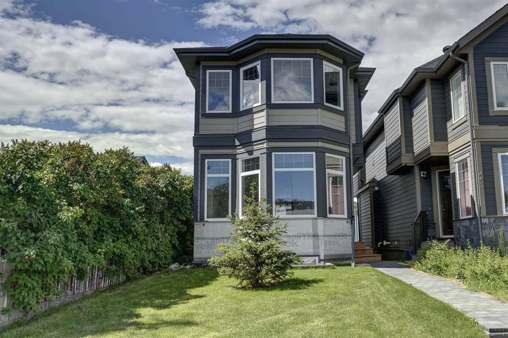 4629 19 Avenue NW - MLS® # A1012477