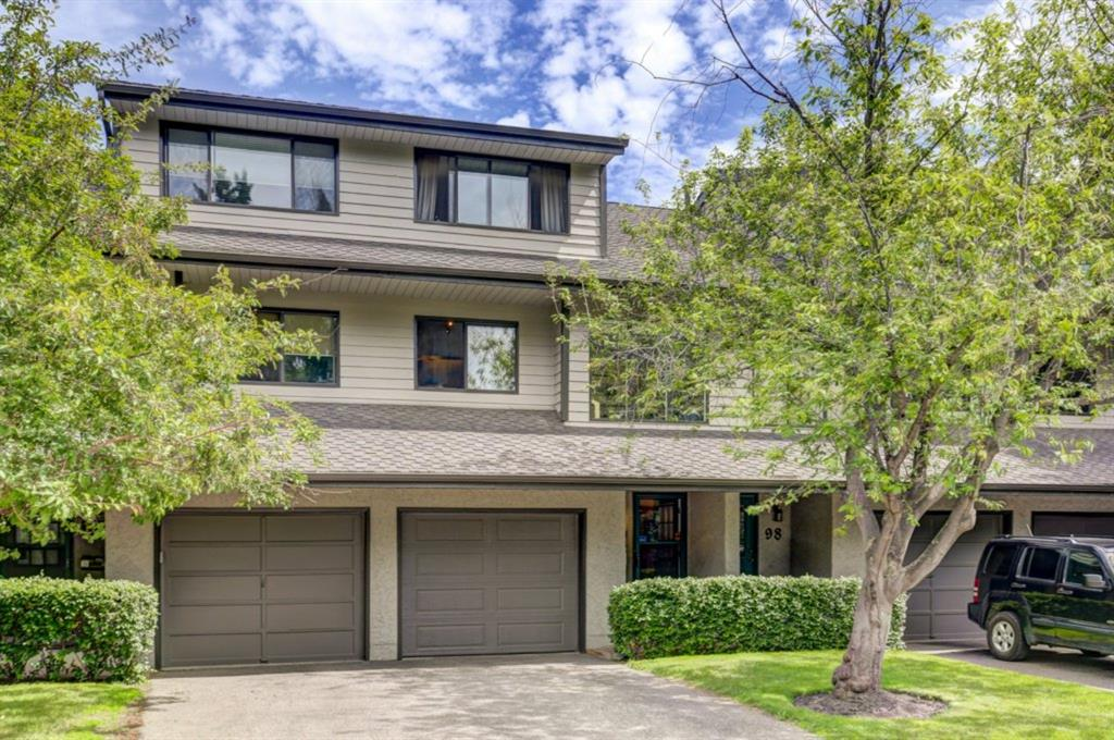 100 POINT Drive NW - MLS® # A1013068