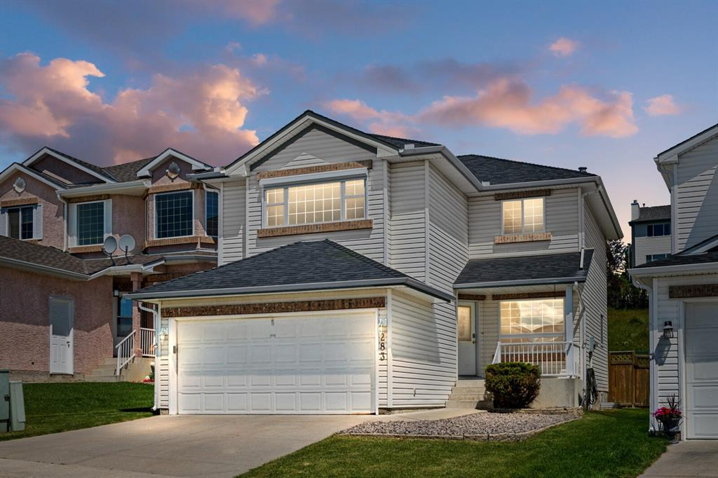 283 ARBOUR CREST Road NW - MLS® # A1013105
