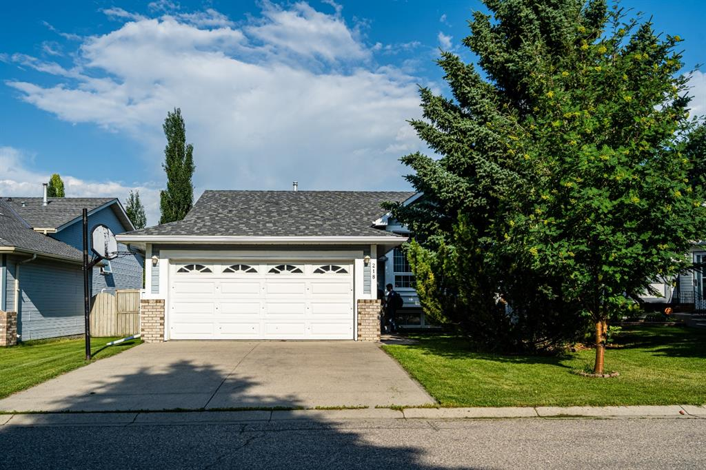 218 Shannon  Hill SW - MLS® # A1014258