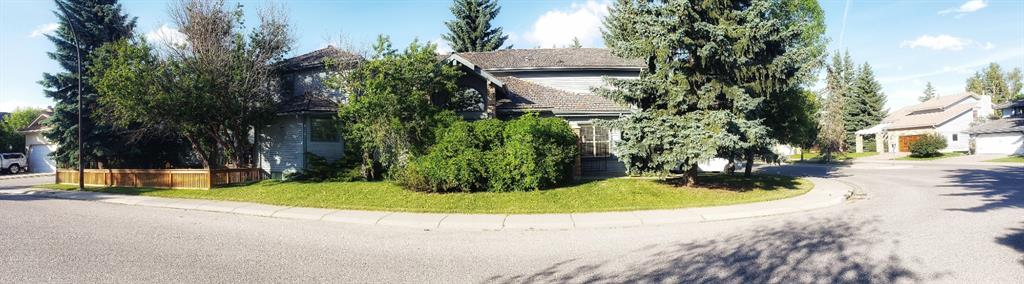 8403 HAWKVIEW MANOR Road NW - MLS® # A1014636
