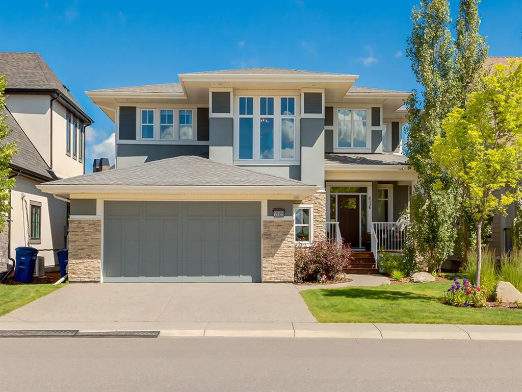 616 COOPERS  Crescent SW - MLS® # A1015110