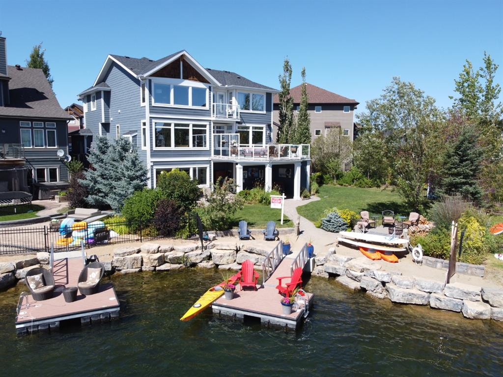 71 AUBURN SOUND Cove SE - MLS® # A1015369