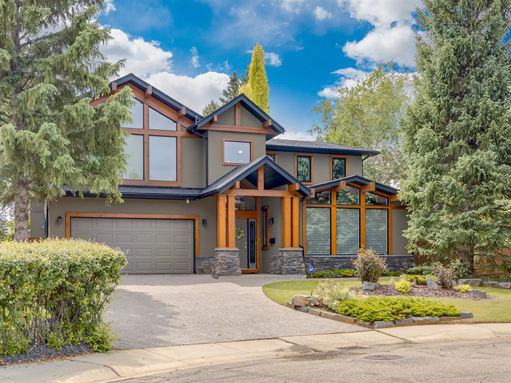 219 SILVER CREST Road NW - MLS® # A1015541
