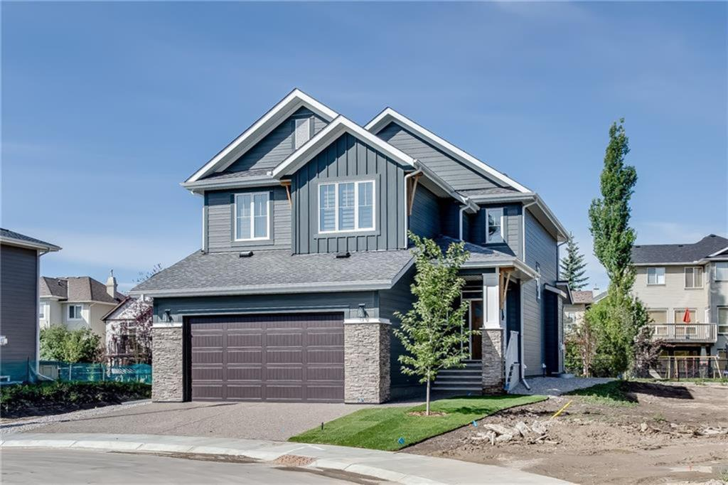 436 DISCOVERY Place SW - MLS® # A1015707