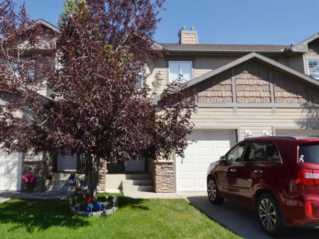 Cimarron Meadows Row/Townhouse for sale:  4 bedroom 1,185.20 sq.ft. (Listed 2020-07-27)