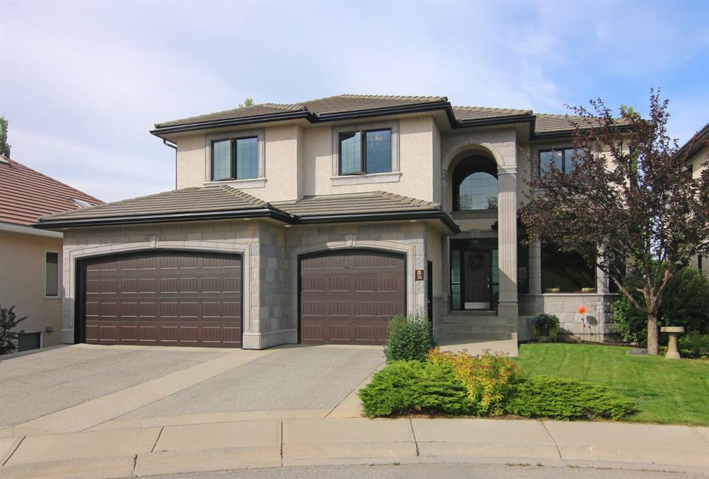 38 ARBOUR VISTA Terrace NW - MLS® # A1016473