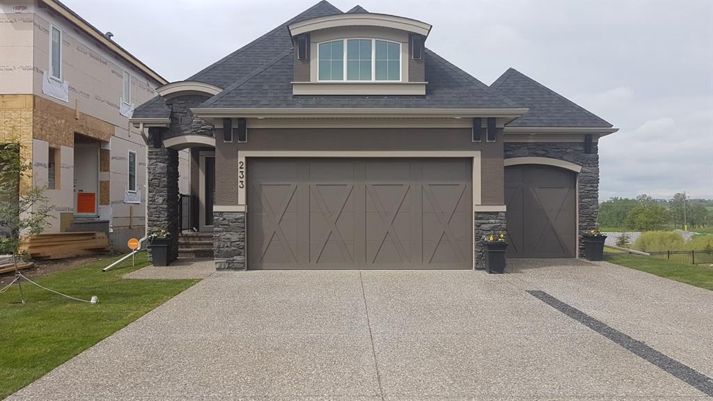 233 CRANBROOK Drive SE - MLS® # A1016662