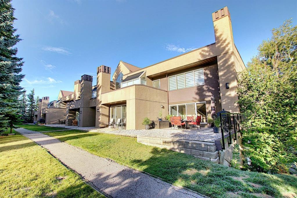 7, 219 VILLAGE Terrace SW - MLS® # A1016767