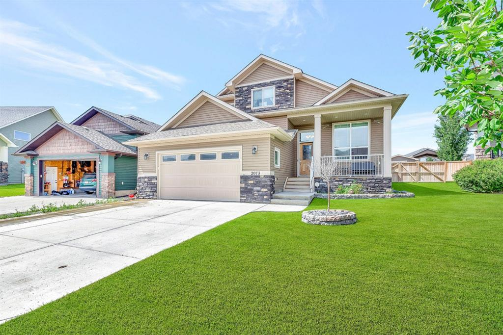 2073 HIGH COUNTRY Rise NW - MLS® # A1017006