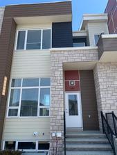 406, 1530 bayside  Avenue SW - MLS® # A1017179