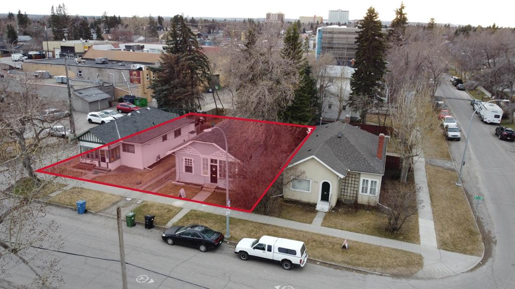 1713-1717 2 Street NW - MLS® # A1017582
