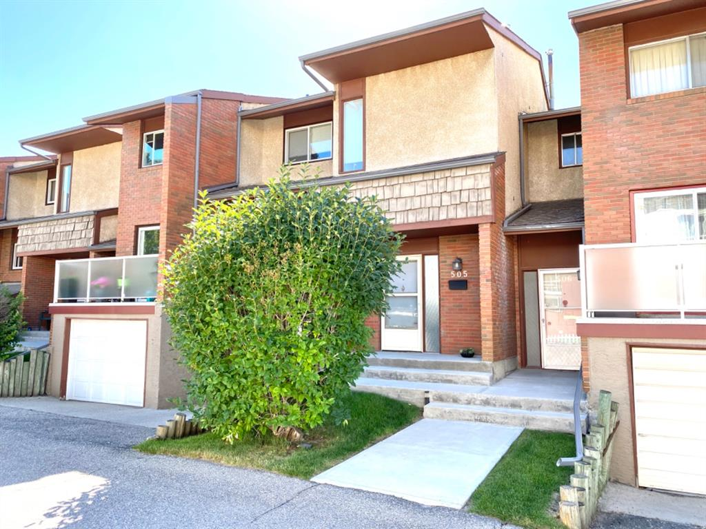 505, 1305 GLENMORE Trail SW - MLS® # A1017648