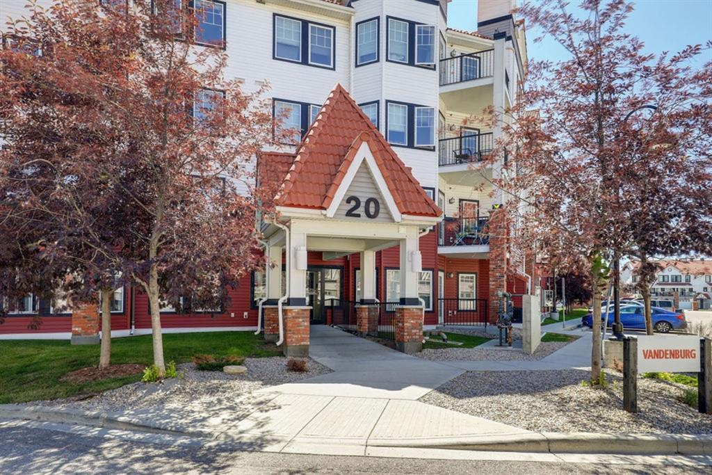 333, 20 ROYAL OAK Plaza NW - MLS® # A1017834