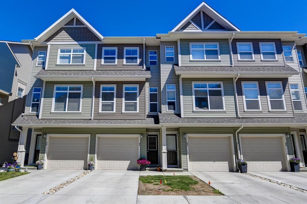 Legacy Row/Townhouse for sale:  2 bedroom 1,107 sq.ft. (Listed 2020-07-29)