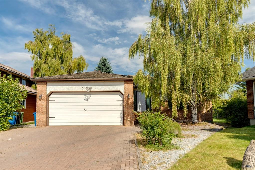 515 STRATHCONA Mews SW - MLS® # A1018362