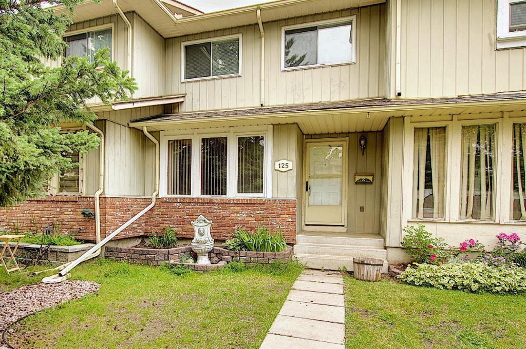125 MIDBEND Place SE - MLS® # A1018473