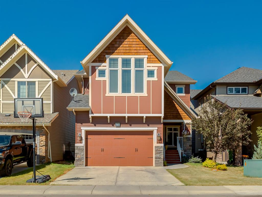 707 COOPERS  Square SW - MLS® # A1018676