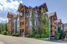 105, 155 Crossbow Place - MLS® # A1019299